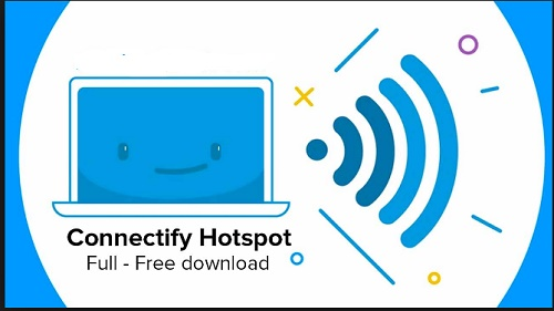 Huong dan su dung phan mem phat wifi Connectify Hotspot