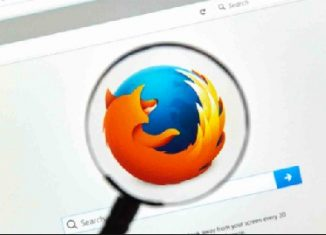 Trinh duyet web Firefox