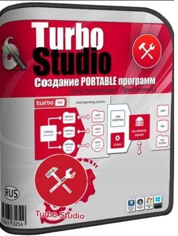 Phan mem ảo hoa ung dung Turbo Studio 19.6