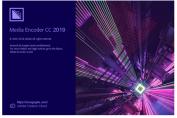 Phan mem bien tap video Adobe Media Encoder CC 2019