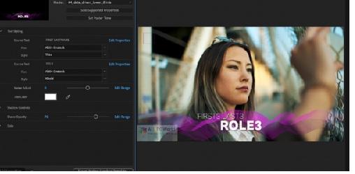 Phan mem do hoa 3D Adobe After Effects CC 2019
