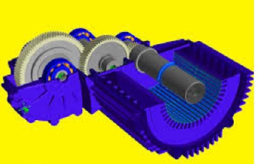Phan mem mo phong Romax DESIGNER R17
