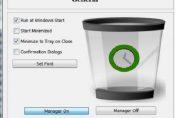 Phan mem quan ly thung rac Recycle Bin Manager 2.1