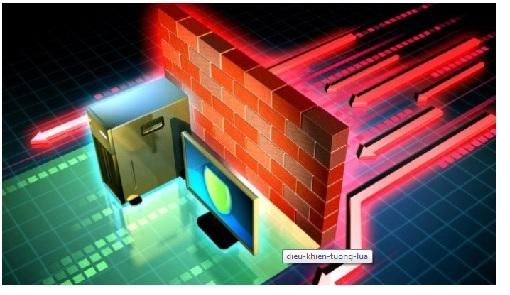 Phan mem quan ly tuong lua Firewall App Blocker 1.6