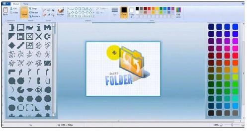 Phan mem thiet ke logo AAA Logo 5.00