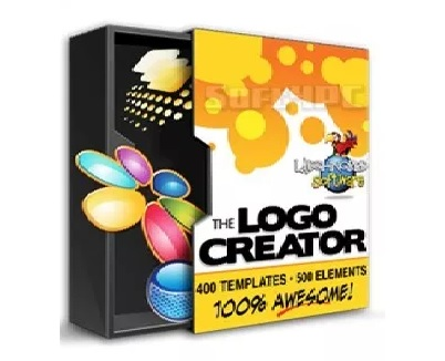 phan mem thiet ke logo The Logo Creator 7.2