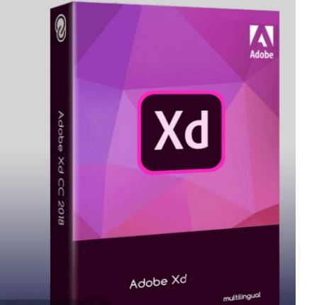 Thiet ke ung dung va website Adobe XD CC 2019
