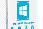 Phan mem cài win trên o dia WinToHDD Enterprise