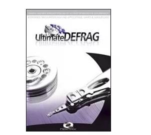 phan mem chong phan mang UltimateDefrag 6.0