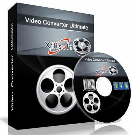 phan mem chuyen doi dinh dang video Xilisoft Video Converter 7.8