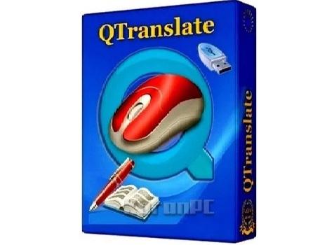phan mem ho tro dich thuat QTranslate 6.7