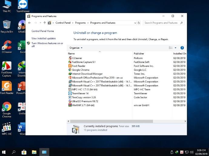 Ghost Windown 10 LTSC 32bit 64bit