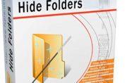 Phan mem bao ve thu muc tren may tinh Hide Folders 5.3