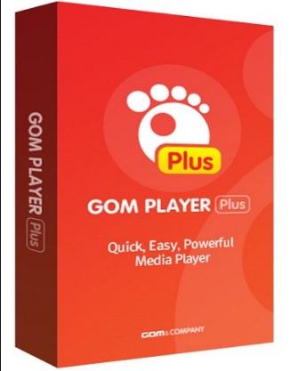 Phan mem nghe nhac, xem video tren may tinh GOM Player Plus 2.3