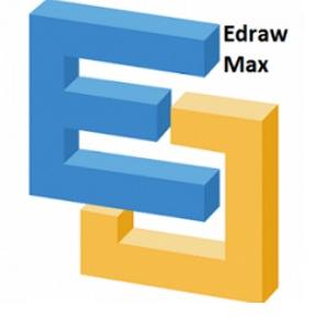 Phan mem ve so do 2D Edraw Max 9.4