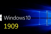 Windows 10 1909 32bit 64bit
