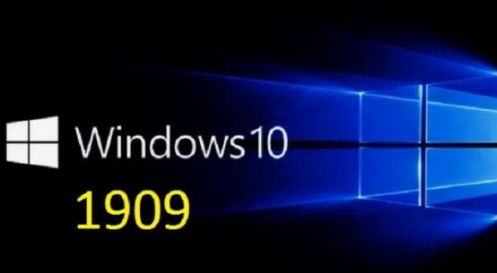 Windows 10 1909 32bit 64bit