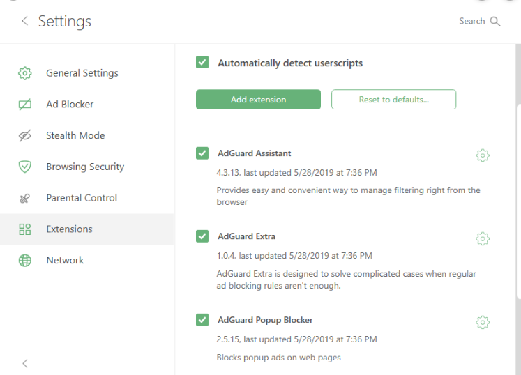 Adguard Premium 7.2 License key