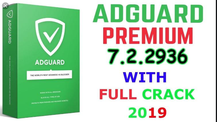 Adguard Premium 7.2