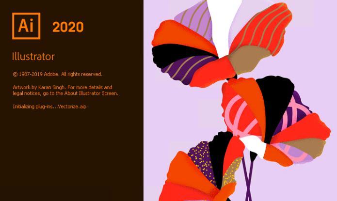 Adobe Illustrator 2020 v24.0.0.328 (x64)