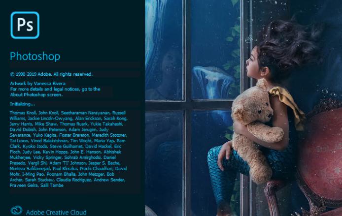 Adobe Photoshop 2020 v21.0.0.37