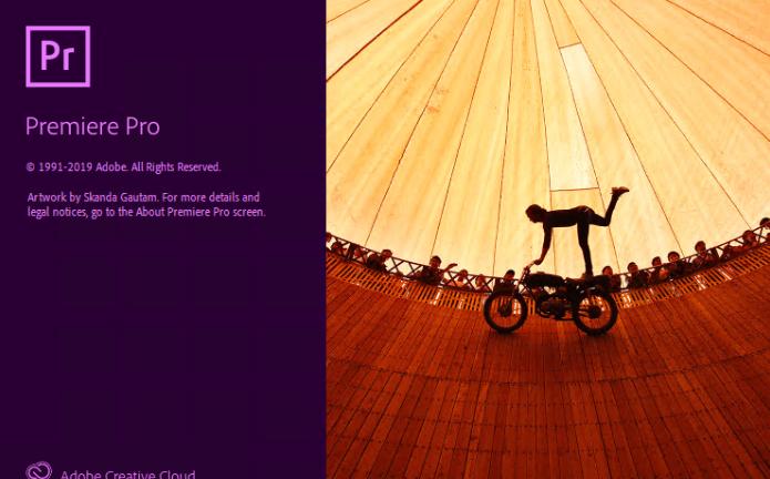 Adobe Premiere Pro 2020 v14.0.0.571