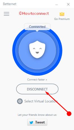 Betternet VPN For Windows 5 Premium review