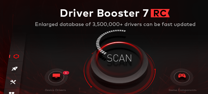 IObit Driver Booster Pro v7