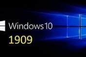 danh gia windows 10 1909