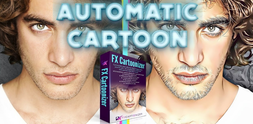 FX Cartoonizer 1.4