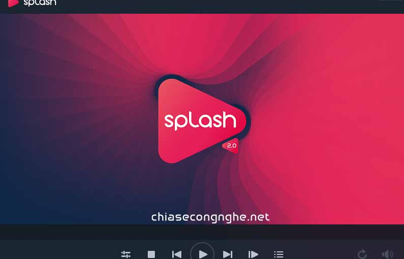 Mirillis Splash 2.7
