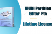 NIUBI Partition Editor Technician Edition 7.2