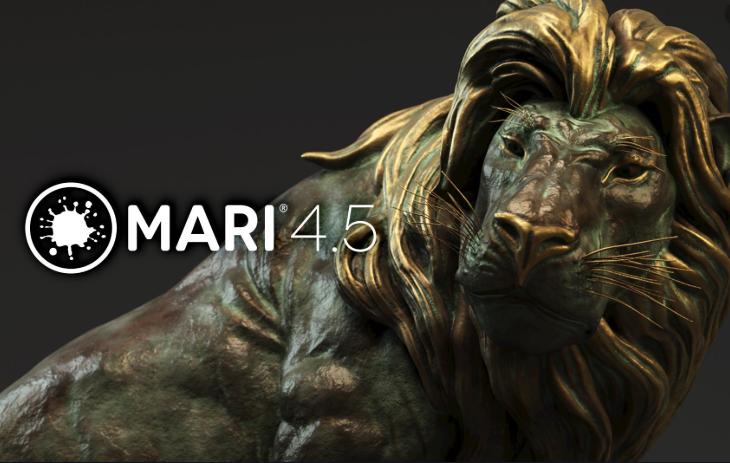 The Foundry Mari v4.5