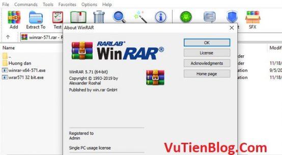 Winrar 64 bit