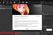 setup StudioLine Photo Pro 4.2