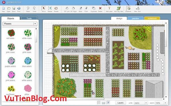 Garden Planner 3.7