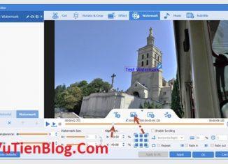 GiliSoft Video Watermark Removal Tool 2020