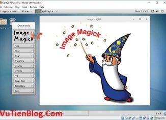ImageMagick 7.0