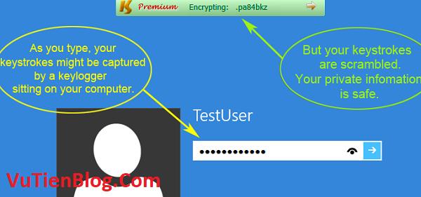 KeyScrambler Premium 3.14