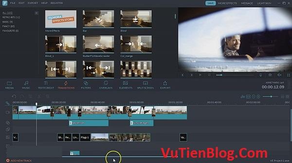 Wondershare Filmora 9.3