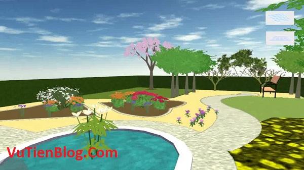 setup Garden Planner 3.7