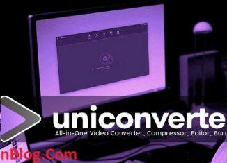 Wondershare UniConverter 11.7