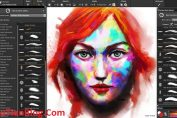 setup CorelDRAW Graphics Suite 2020
