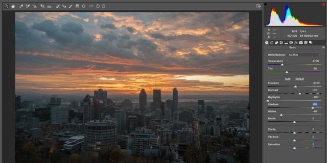 Adobe Camera Raw 12.2