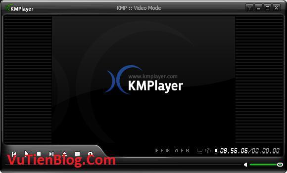 setup KMPlayer 4.2.2