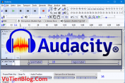 Audacity 2.4
