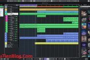 Cubase Elements 10 active