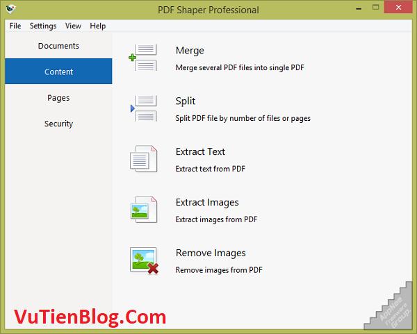 PDF Shaper Pro 10 active