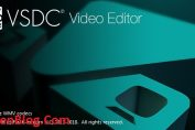 VSDC Video Editor Pro 6.4