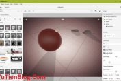 setup Adobe Dimension CC 2020